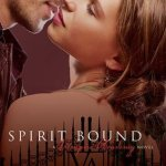 Spirit Bound, Vampire Academy, Richelle Mead, Book Cover