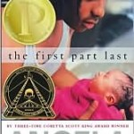 The First Part Last Angela Johnson Book Cover