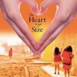 The Heart Is Not A Size, Beth Kephart Book Cover