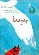 Keeper by Kathi Appelt Cover