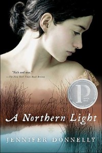 Review of A Northern Light by Jennifer Donnelly