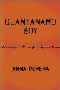 Guantananmo Boy Anna Perera Book Cover
