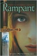 Rampant Diana Peterfreund Book Cover