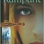 Rampant Diana Peterfreund Book Cover