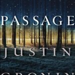 The Passage Justin Cronin Book Cover