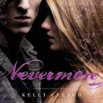 Nevermore, Kelly Creagh, book cover