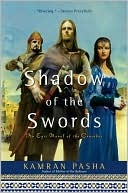 The Shadow of the Swords, Kamran Pascha, Book Cover
