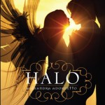 Halo, Alexandra Adornetto, Book Cover