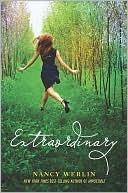 Extraordinary Book Cover Nancy Werlin