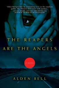 The Reapers Are The Angels cover