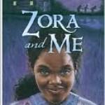 Zora And Me Victoria Bond T.R. Simon Book Cover