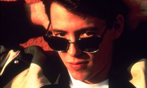 Ferris Bueller's Day Off Relaxing