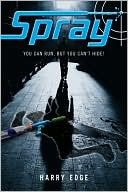 Spray by Harry Edge Book Cover