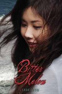 Bitter Melon, Cara Chow, Book Cover