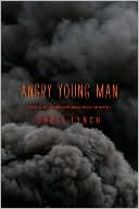 Angry Young Man, Chris Lynch, Book Cover