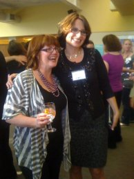 Scholastic, This Is Teen, VIP Party, Libba Bray, Meg Cabot
