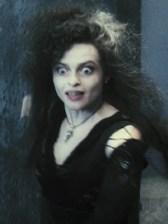 Bellatrix, Crazy Sauce , Bad Hair Day, Lestrange