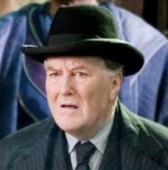 Cornelius Fudge, minister of magic