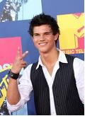 Jacob black, word up, peace sign