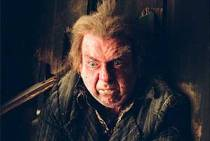 Peter Pettigrew, Wormtail, Harry Potter