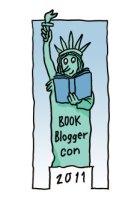 Book Blogger Convention Logo 2011
