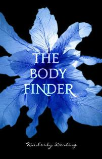 The Body Finder, Kimberly Derting, Book Cover
