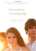 The Summer I Turned Pretty, Jenny Han, Book Cover