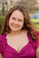 Jessica Spotswood, Born Wicked, Author Picture,