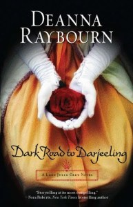 Dark Road To Darjeeling Deanna Raybourn Book Review