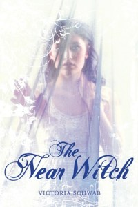 The Near Witch, Victoria Schwab, Book Cover, White