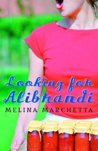 Looking For Alibrandi Melina Marchetta Book Cover