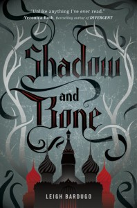 Shadow And Bone Leigh Bardugo Book Cover