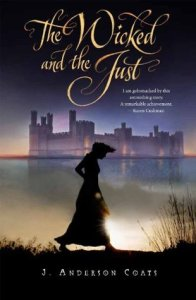 The Wicked And The Just J Anderson Coats Book Cover