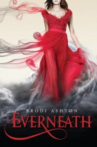 Everneath Brodi Ashton Book Review