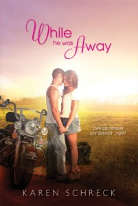 While He Was Away Karen Schrek Book Review