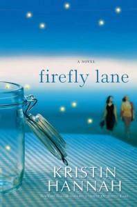 firefly lane kristin hannah book cover