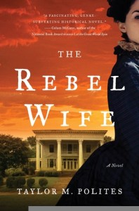 the rebel wife taylor polities book cover