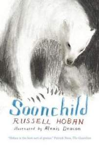 Soonchild Russell Hoban Book Cover
