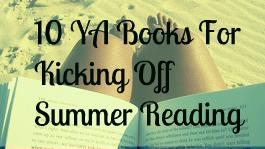 Summer YA Reading