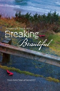 breaking beautiful Jennifer Shaw Wolf
