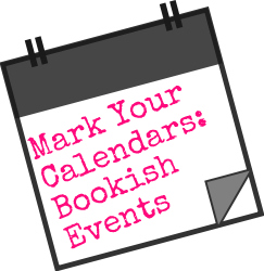 Mark Your Calendars: Bookish Events June And Beyond