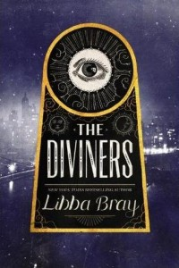 the diviners Libba Bray Book Cover