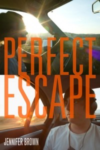 Perfect Escape Jennifer Brown Book Cover