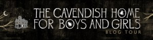 Cavendish Blog Tour Banner