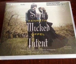 Such Wicked Intent Audiobook