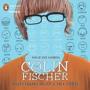 Colin Fischer Ashley Edward Miller and Zach Stentz Audiobook Review