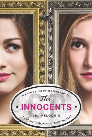 The Innocents Lili Peloquin Book Cover