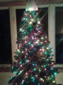 Allison Christmas Tree