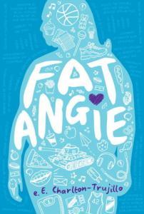 Fat Angie E.E. Charlton-Trujillo Cover