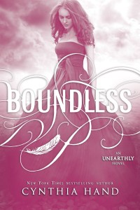 Boundless by Cynthia Hand | Good Books And Good Wine